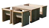 DutchWood | Kidsset