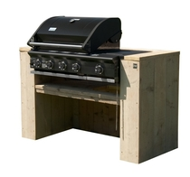 DutchWood | BBQ Module 4+ Burner
