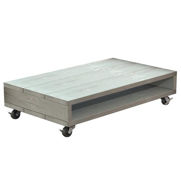Elephant   Lage tafel comfort