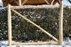 Raamwerkpoort 100 x 80