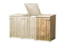 Woodvision | Uitbreiding containerkast