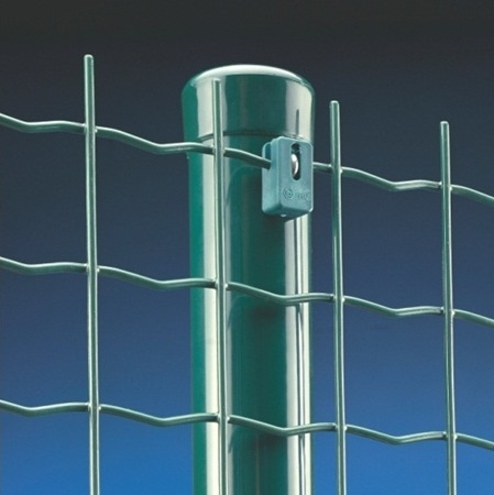 Betafence | Ronde Paal 48x1,50x2100mm
