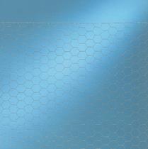 Hexanet | Verzinkt gaas (3m)