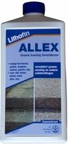 MBI | Allex alg/mosverwijderaar 1 liter