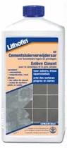 MBI | Keramische cementsluierverwijderaar 1 liter