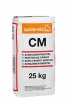 MBI | Zand-cement mortel 25 kg