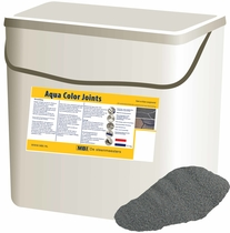 MBI | Mortel AquaColor Joints Grijs 15 kg