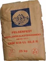 MBI | Cement CEM II/A-LL 32,5R 25 kg
