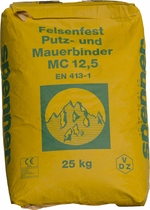 MBI | MC 12,5 Metselcement 25 kg