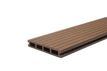 Woodvision | Composiet | Vlonderplank 23 x 145 | Bruin 300 cm