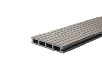 Woodvision | Composiet | Vlonderplank 23 x 145 | Grijs 300 cm