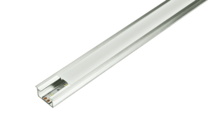MBI | LED slide-in aluminium base profile 12.5mm