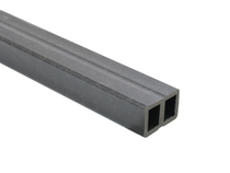 Woodvision | Onderregel | 5 x 4 x 300 cm