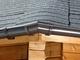 S-Lon | PVC Dakgoot Zeshoekig dak GD16 | Antraciet | 10.5-14 m