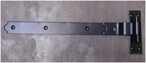 Westwood | Rustieke duimheng met plaaduim | 40 cm