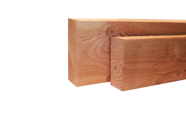Douglas balk | 70 x 150 mm | 400 cm