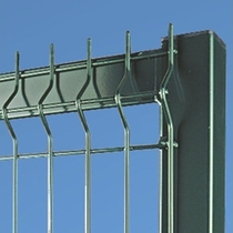 Nylofor | 3D enkele poort