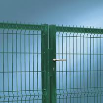 Nylofor | 3D dubbele poort (Breedte 800 en 1000cm)