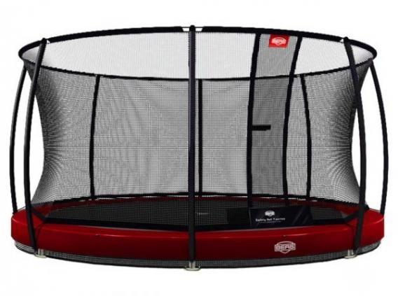 BERG Safety Net   T-series 430 cm