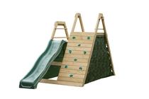 Plum Climbing Pyramid | Houten speeltoestel