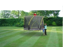 Plum | Whirlwind 2,4m trampoline