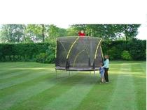 Plum | Whirlwind 4,2m trampoline
