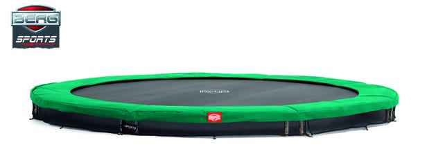 BERG | InGround Champion 380