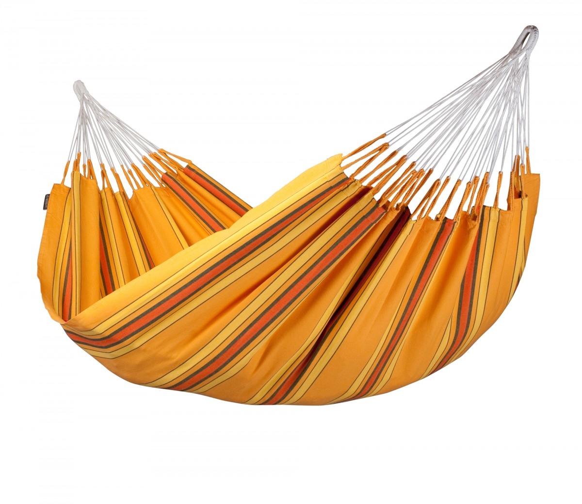 La Siesta | Currambera 2-persoons hangmat | Apricot