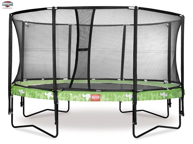 BERG Safety Net | DeLuxe 270