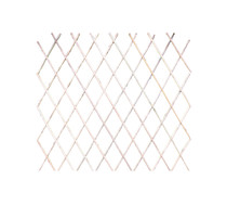 Westwood | Bamboe trellis Harmonica | 180 x 180 cm
