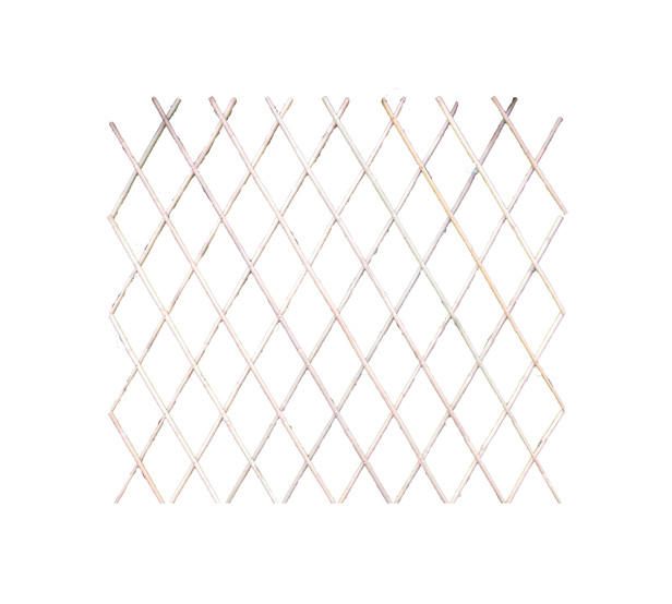 Westwood | Bamboe trellis Harmonica | 90 x 180 cm