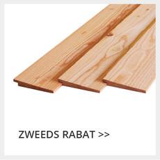 Zweeds rabat