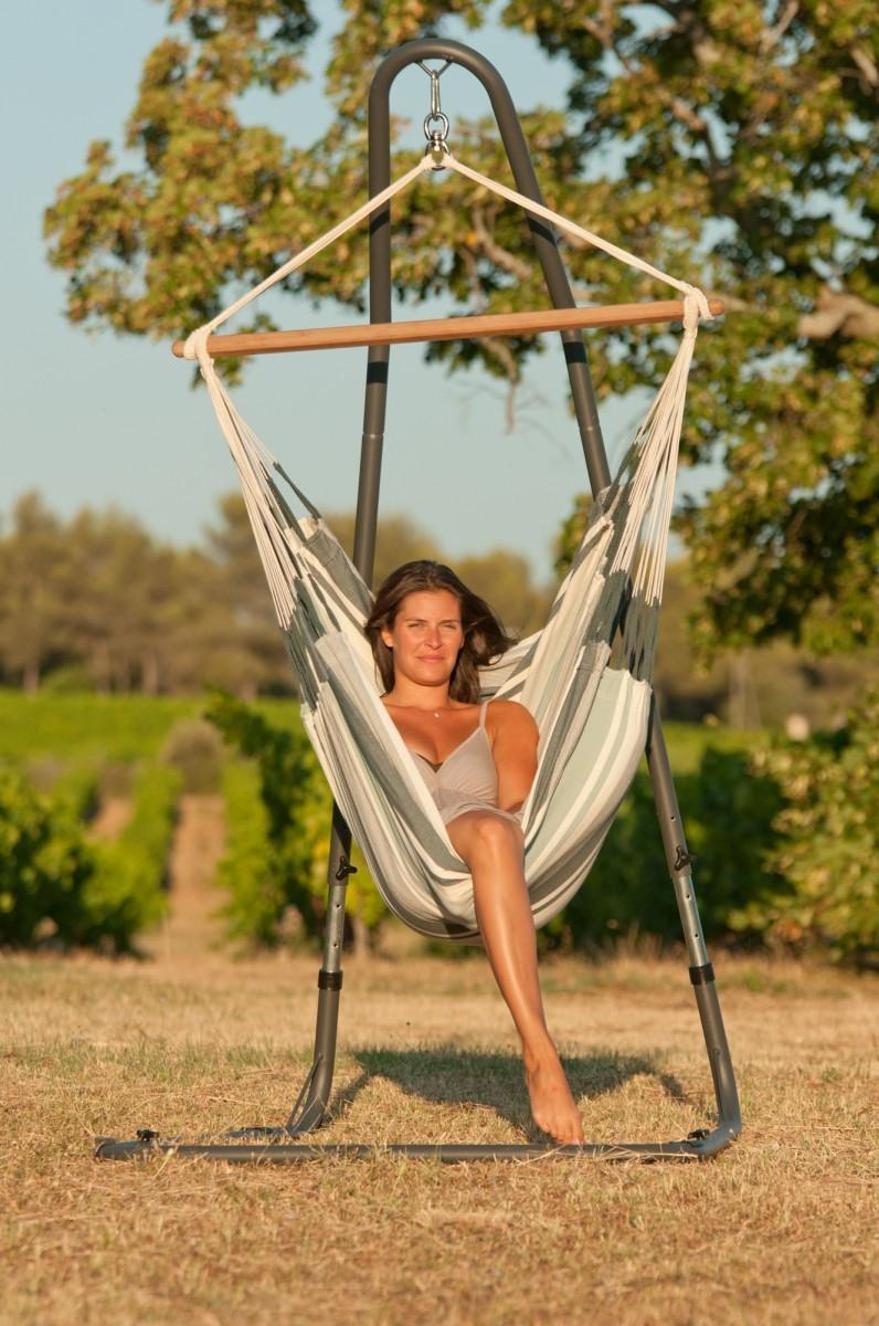 Hangstoel Standaard Mediteraneo.La Siesta Mediterraneo Standaard Voor Hangstoelen