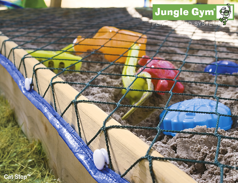 Jungle Gym | Cat Stop