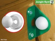 Jungle Gym | Bolt Caps