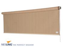 Nesling | Coolfit Rolgordijn | 0.98 x 2.4m | Zand