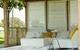 Hillhout | Wandelement Hillhout Livings | Dicht | Groen geïmpregneerd
