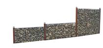 Woodvision | Schanskorfscherm | 180