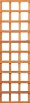 Trellis | Rechthoek | Hardhout | 40