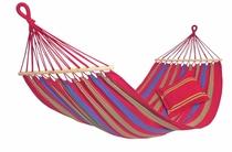 Amazonas | Aruba hangmat met spreidstok | Cayenne