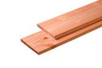 Douglas plank | 28 x 245 mm | Sc. | 400 cm
