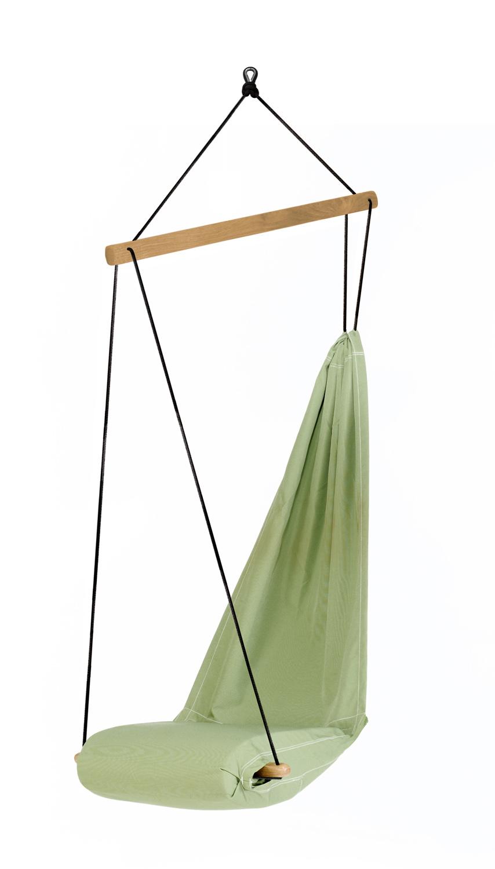 Amazonas | Hangover hangstoel | Groen