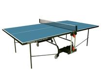 Heemskerk-sport | Outdoor tafeltennistafel Rol-Compact 1800 | Blauw