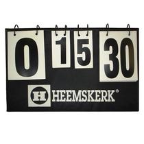 Heemskerk-sport | Telblok