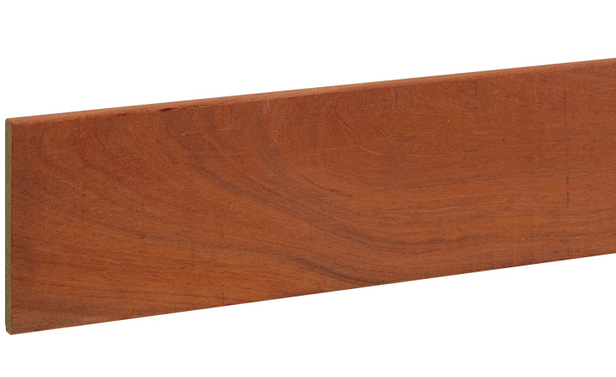 Hardhouten plank AVE   20 x 100   300cm