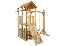 Woodvision   Speeltoestel All-in