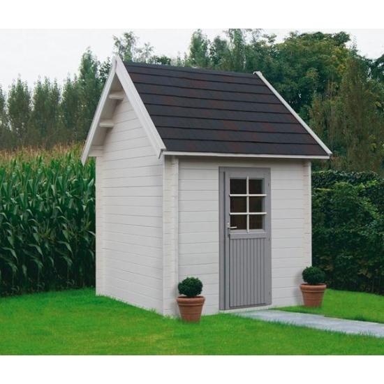GrandCasa Cottage | Blokhut 200 x 245