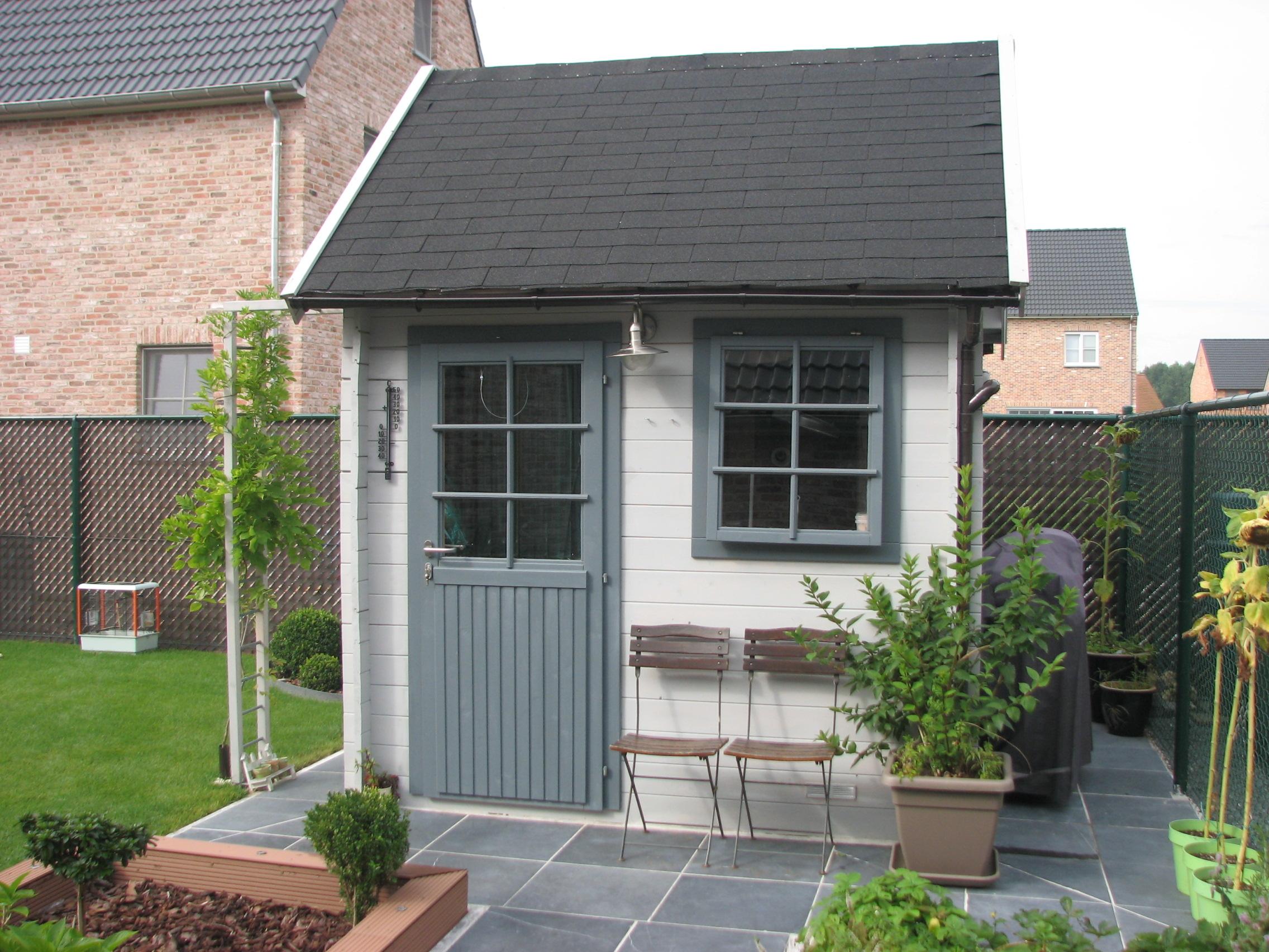 GrandCasa Cottage | Blokhut 245 x 245
