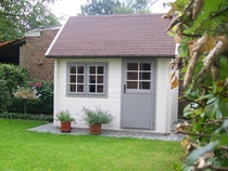 GrandCasa Cottage | Blokhut 300 x 245