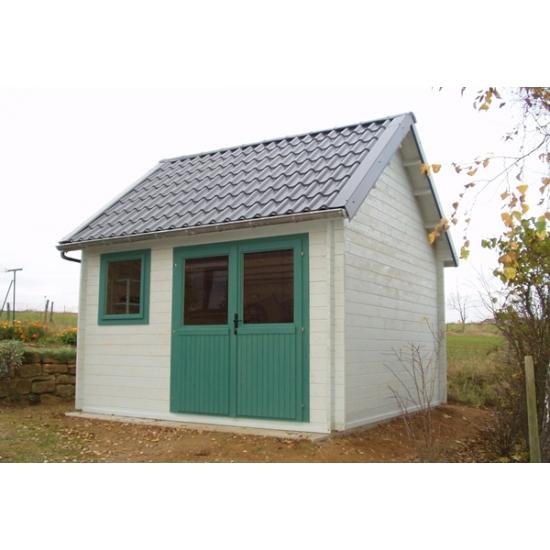 GrandCasa Cottage | Blokhut 335 x 245